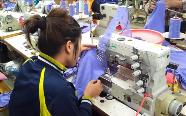 200多万工人不愿返工!复产不顺利,越南生产链让超80家美企失望